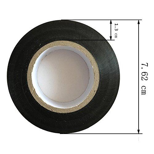 DIYNP『ビニールテープブラック(10巻)』
