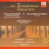 Tchaikovski Collection