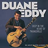 Songtexte von Duane Eddy - Deep in the Heart of Twangsville: The Complete RCA Victor Recordings
