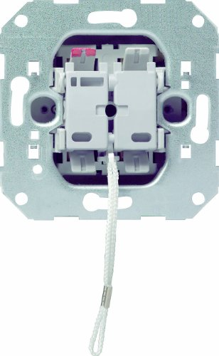 Gira 014200 Zugschalter 2-polig Einsatz