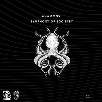 Symphony Of Societey