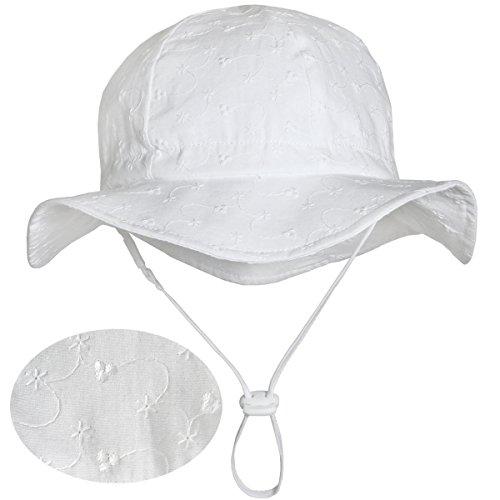 Sombrero de sol para Infantes 50+ UPF