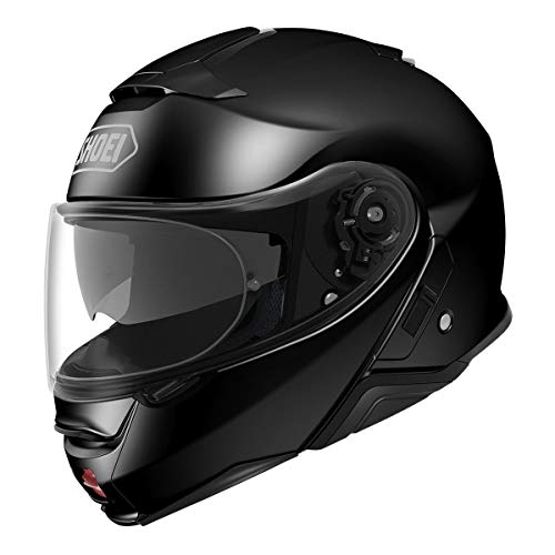 Shoei Neotec II Helmet (XX-Large) (Black)