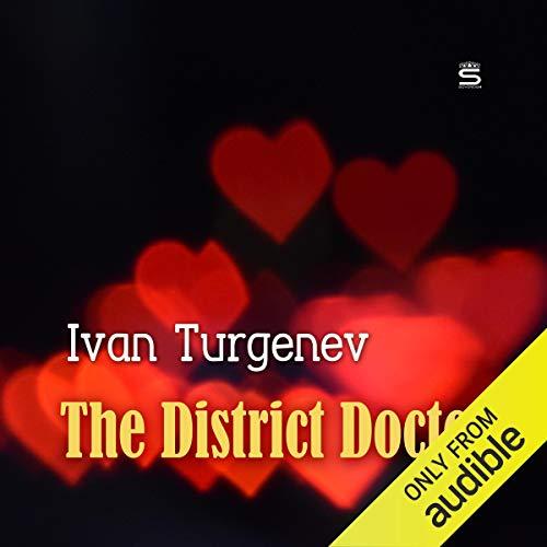 Couverture de The District Doctor