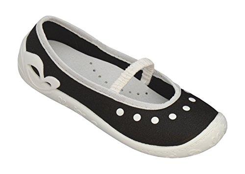 3f freedom for feet babyschoenen meisjes kinderschoenen voor kleuterschool ballerina's prinses - ademend - maat 26 27 28 29 30 31 gezonde schoenen met lederen inlegzolen