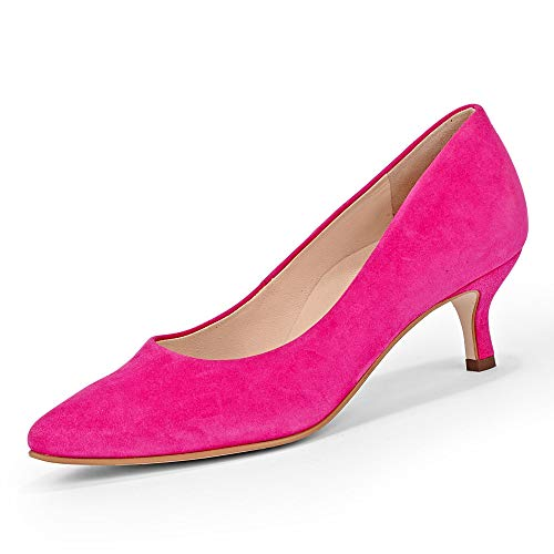 Paul Green Damen Pumps 3774 3774-024 pink 590310