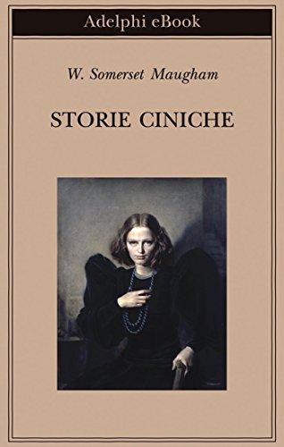 Storie ciniche (Biblioteca Adelphi Vol. 589)