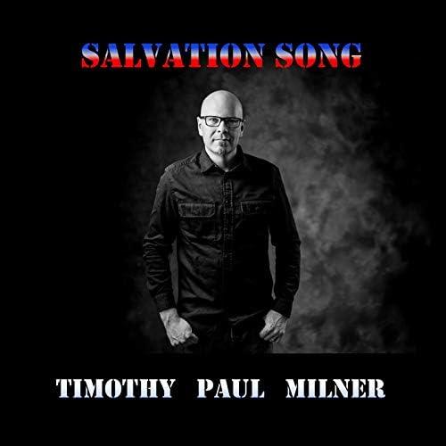 Timothy Paul Milner