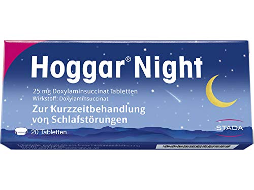 Hoggar night Sparset 2x 20St.