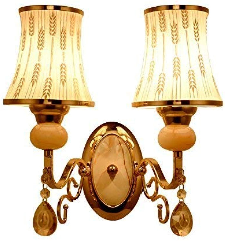WHKHY Wandleuchte Minimalist Modern Style Artwork Einstellbare E27-Lampenfassung, Hotels, Restaurants, Café, Club-Lampenlampe (Glühlampen enthalten