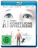 Die Blu-ray A.I. - Künstliche Intelligenz bei Amazon