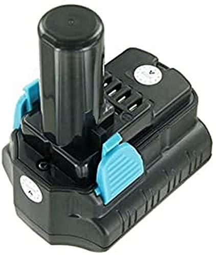 Preisvergleich Produktbild Akku passend für Hitachi CR 10DL,  CJ 10DL 10, 8 Volt 4000mAh Li-Ionen