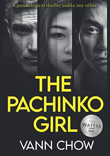 The Pachinko Girl: The Complete Psychological Thriller