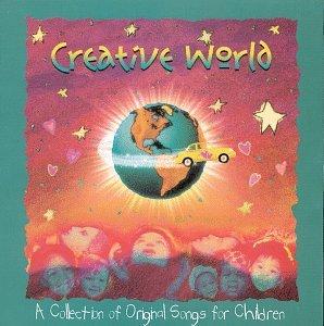 Creative World [Importado]