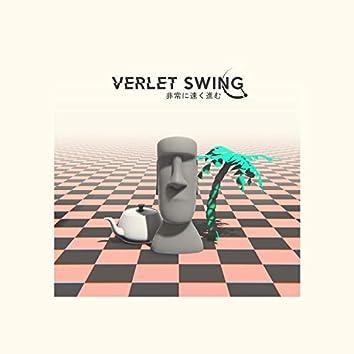 Verlet Swing (Original Soundtrack)