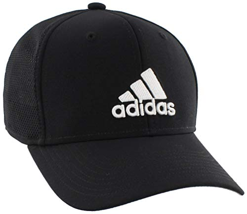 Adidas Adizero Scrimmage - Gorra elástica para hombre