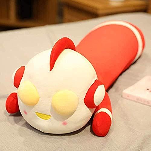 Siyat A Pillow Toy Boy präsentiert Hausdekoration (Farbe: Rot) (Farbe: Rot)