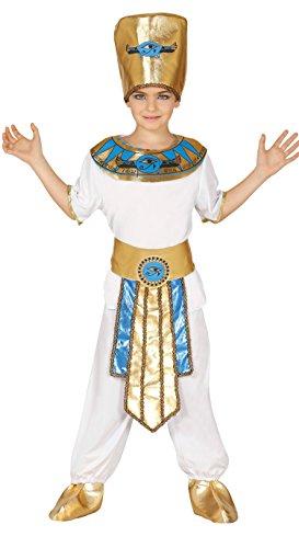 Guirca – Déguisement de pharaon, taille 10-12 ans (83367.0)