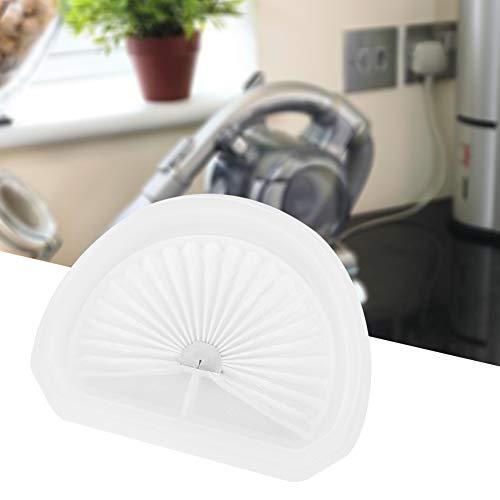 Filtro pieghettato Pulisci filtro Filtro per aspirapolvere Facile per aspirapolvere Black&Decker