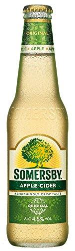 Somersby Apple Cider - 0.33L - 4x