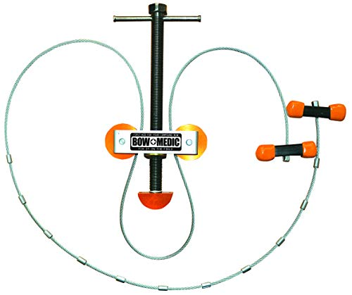 Bow Medic Compound Bow Press & Standard Limb Bracket