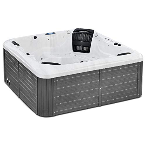 RS one 5 Person Acrylic Hot Tub