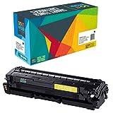 Do It Wiser Compatible Toner Cartridge Replacement for CLT-M503L Samsung C3060FW C3010DW C3060 C3010ND C3060FR C3060ND | Yellow