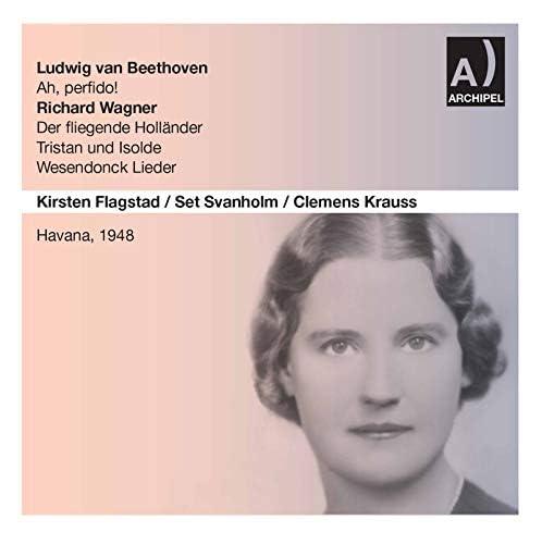 Clemens Krauss, Kirsten Flagstad & Set Svanholm