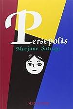 Persepolis Monovolume de Satrapi Marjane