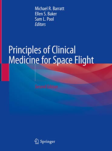 Principles of Clinical Medicine for Space Flight (English Edition)