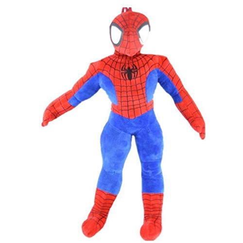 30cm The Avengers Spider Man Knuffels Spiderman Soft Gift