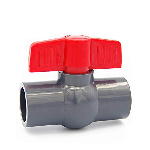 Best 1 25 inches ball valves list 2020 - Top Pick