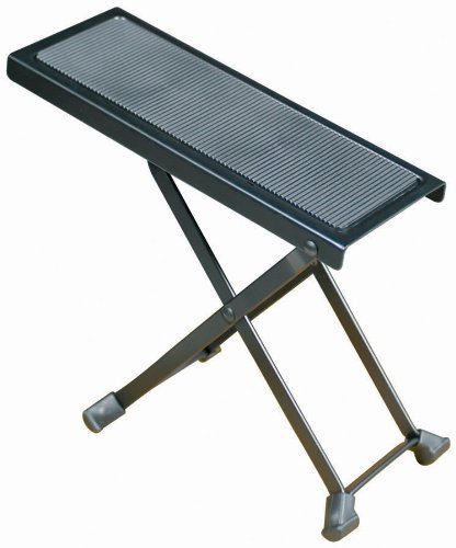 Price comparison product image Stageline 7590 Guitar Foot Rest