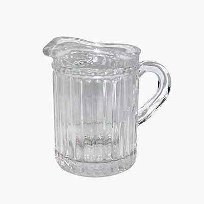 LIOOBO Vintage France Style Pichet en M/étal Vase /À Fleurs D/écoratif Cruche Vase Seau Arrosoir pour La Maison De Mariage Partie D/écoration