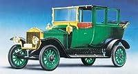 セマー 1/32 ロールスロイス 1911 シルバーゴースト プラモデルキット SCSME32951