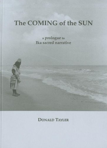 The Coming of the Sun: a prologue to Ika sacred narrative (Pitt Rivers Museum's Monograph)の詳細を見る