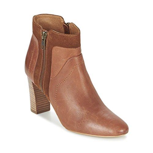 Petite Mendigote Rafiki Stivaletti/Stivali Donne Cognac - 40 - Stivaletti Shoes