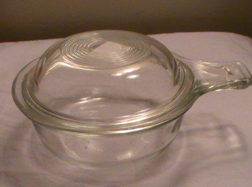 Pyrex Vintage Grab It Casserole Dish # 601 B