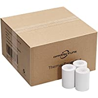 50-Count Offitecture Thermal Paper Rolls