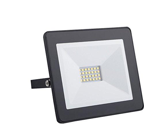 Nova Line FLB20F LED 20W 6500K 1650 lumen zwart