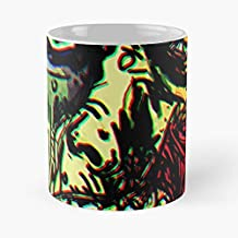 The Walking Dead Zombies Left 4 Rising C Best Selling 11 Oz Coffee Mugs