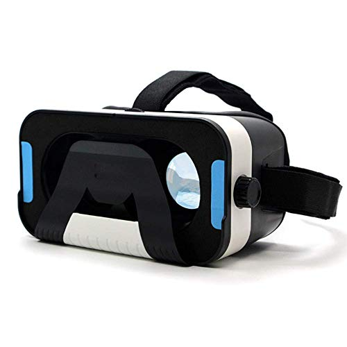 Check Out This Vr Glasses Virtual Reality VR Helmet Storm Cell Phone Headset 3D Mirror Durable Machi...
