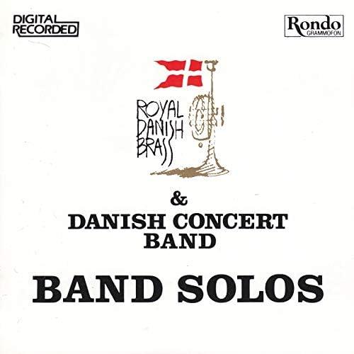 Danish Concert Band & Royal Danish Brass