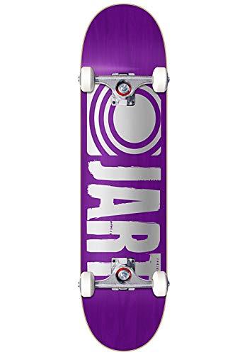 "Jart Classic 7.6\"" Complete Skateboard"