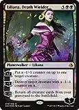 Wizards of the Coast Liliana, Death Wielder - Planeswalker Deck Exclusive - Amonkhet - (Planeswalker Deck Exclusives)
