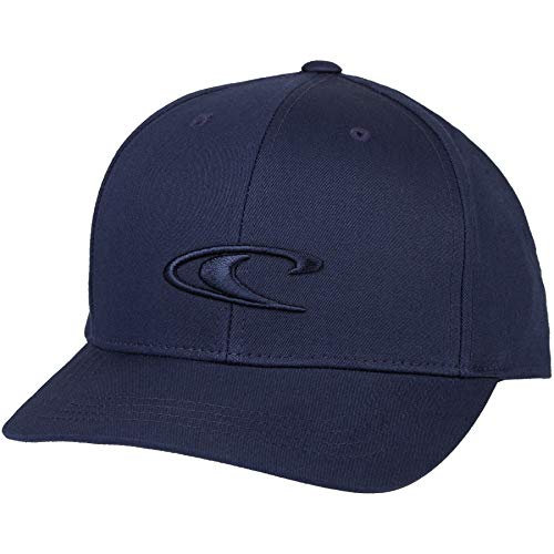 O'NEILL BM Wave Gorra, Hombre, Azul (Ink Blue), Talla Única