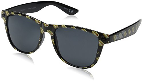 Neff Mens Daily Sunglasses, Hot Dog, One Size Fits All