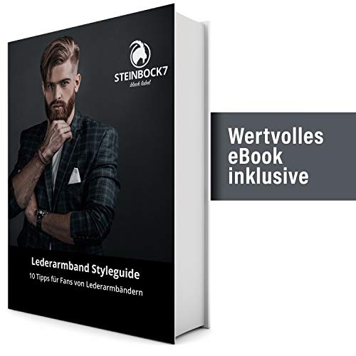 Steinbock7 STEINBOCK7-9062-BLACK