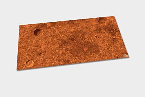 Ochre Terrae - Tapete para Wargames (3x6 (92x183cm))