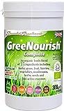100% Organic GreeNourish SuperFoods - 300g